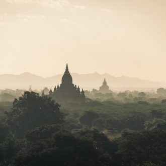 LUSTRUM IN AZIE MYANMAR