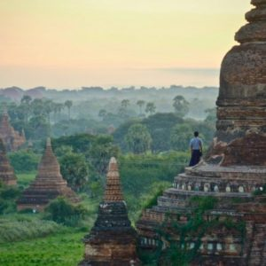 Lustruminazie Myanmar