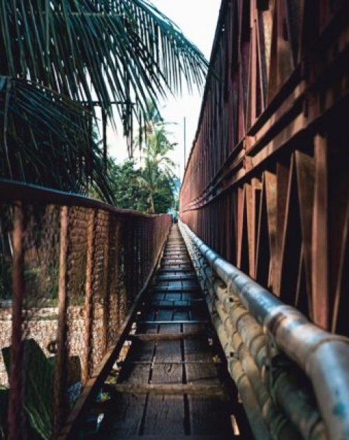 Lustrumreis Laos